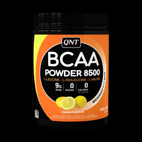 BCAA 8500 Powder Lemon...