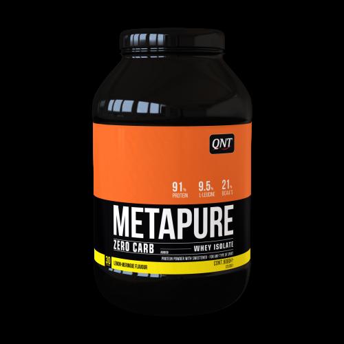 Metapure Whey Protein...