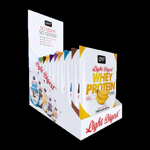 Light Digest Whey Protein -...