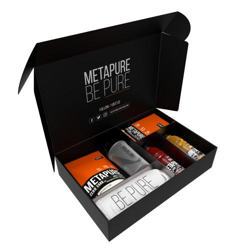Discovery box Metapure ™