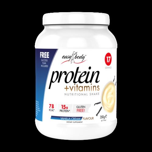 EB Diet Nutrition Protein...