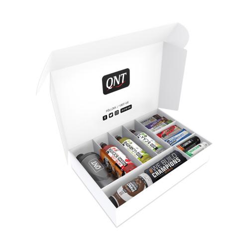 Discovery box QNT