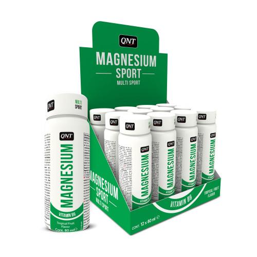Magnesium + Vit.B 12 x 80 ml