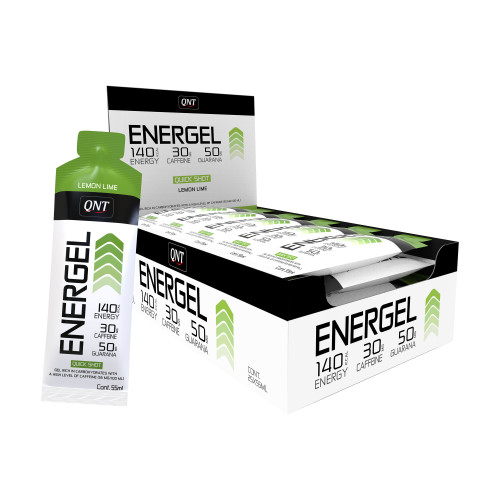Energy Gel Lemon-Lime 25 x...