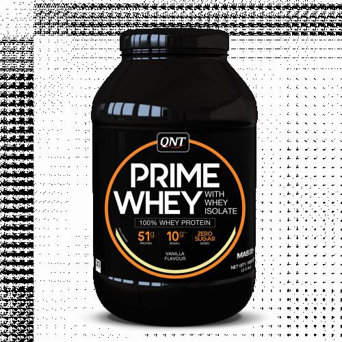 PRIME WHEY Vanilla 908 g