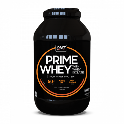 PRIME WHEY Salted Caramel 2 kg