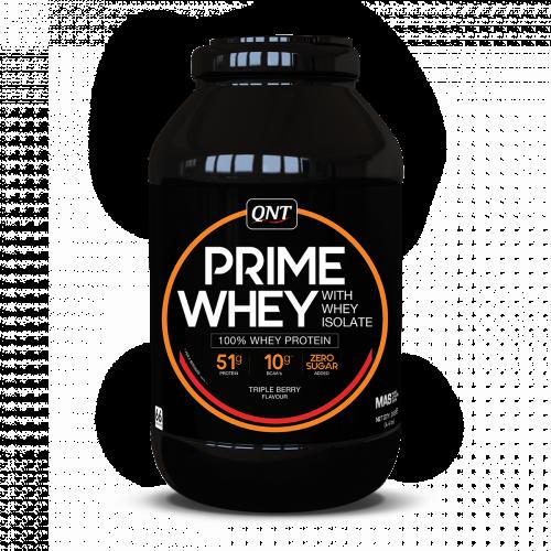 PRIME WHEY Triple Berry 2 kg
