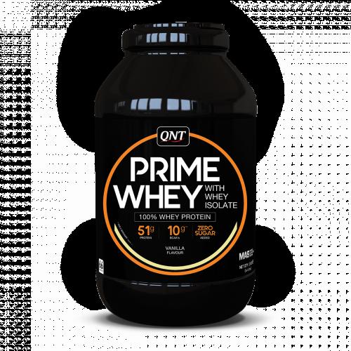 PRIME WHEY Vanilla 2 kg