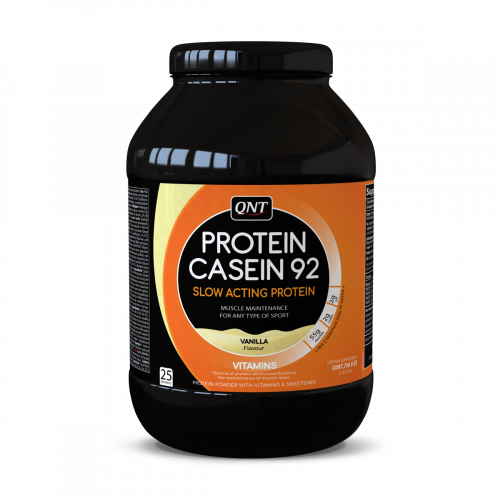 92 % Protein Casein Vanilla...
