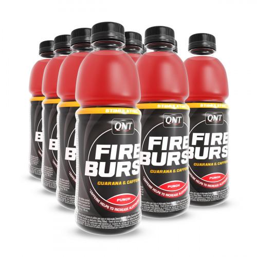 Fire Burst Energy Drink...