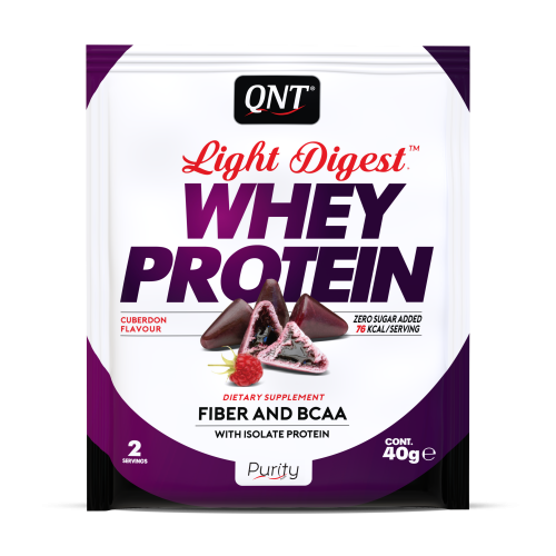 Light Digest Whey Protein...