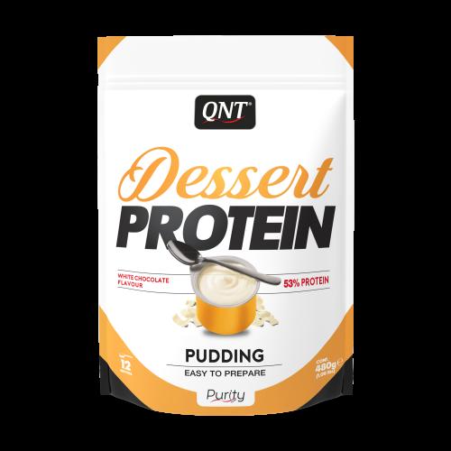 Protein Pudding White...